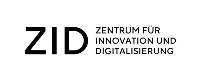 Logo_ZID_neu_sw
