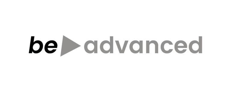 Logo_be-advanced_SW