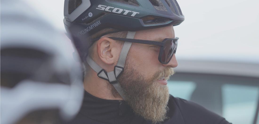 Ruedi, Founder Cycling my Way