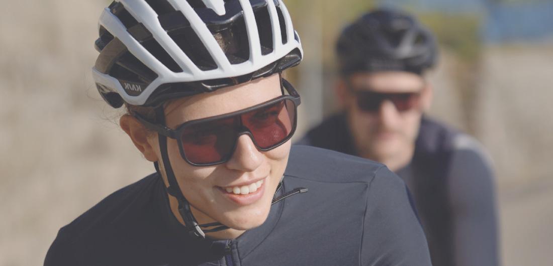 Sophie, Founder Lescyclistes.cc